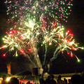 Photos: 夏の花火祭り(7)H30,8,11