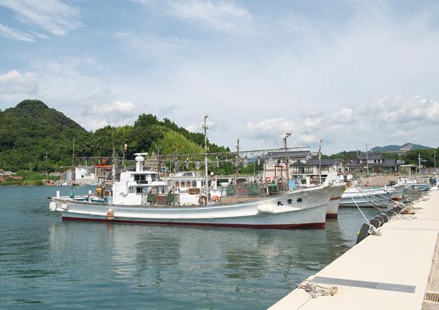 港の風景(5)H30,8,19