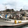 港の風景(30)