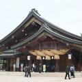 Photos: 出雲大社(9)拝殿