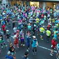 Photos: 隠岐の島ウルトラマラソン(1)100kmの部