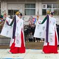 Photos: 武良祭り(6)、浦安の舞