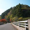 原田地区・都万目入口、あこな橋