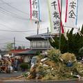 Photos: 隠岐島後、港町とんど(2)