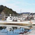 Photos: 西郷港の風景(1)