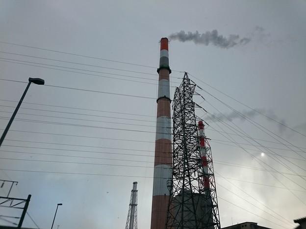 3月30日(金)の煙突