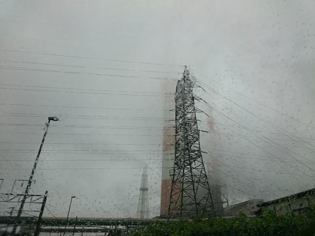 6月13日(水)の煙突