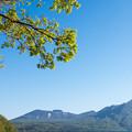 樽前山 20180520-1