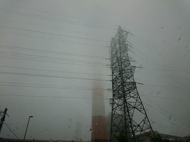 6月27日(水)の煙突