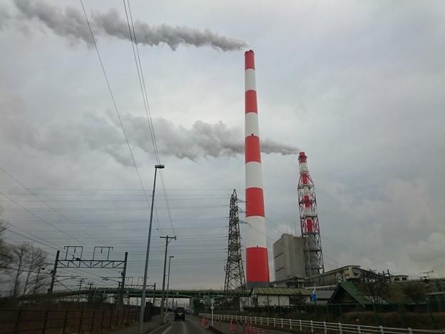 3月20日(水)の煙突