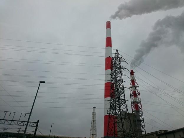 5月7日(火)の煙突