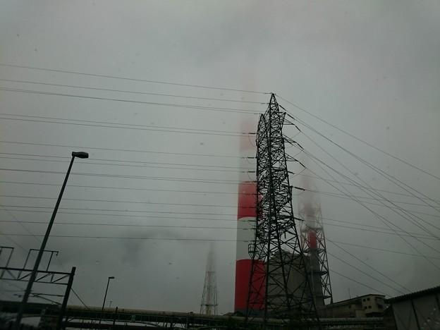 7月2日(火)の煙突