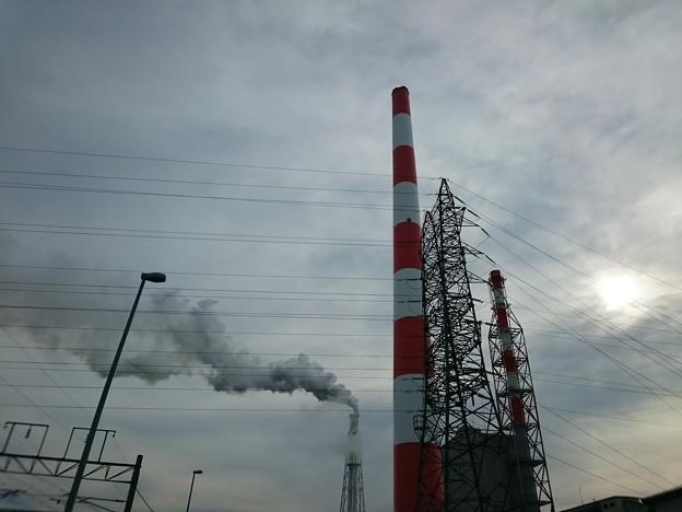 9月2日(月)の煙突