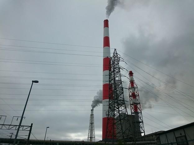 5月26日(火)の煙突