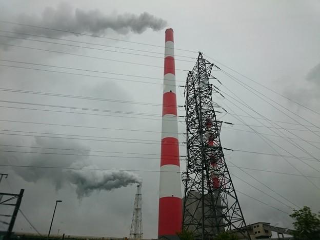 5月27日(水)の煙突