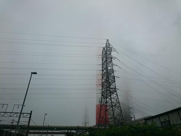 6月16日(火)の煙突