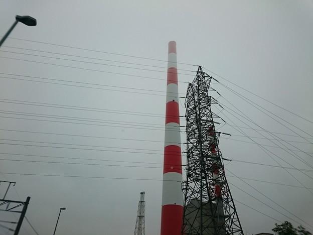 Photos: 7月7日(火)の煙突