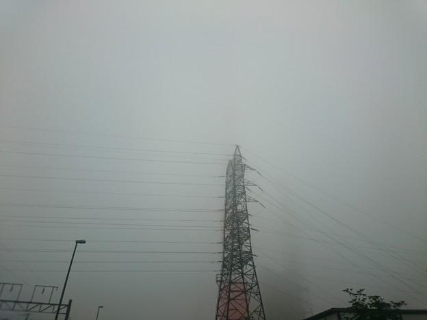 7月8日(水)の煙突