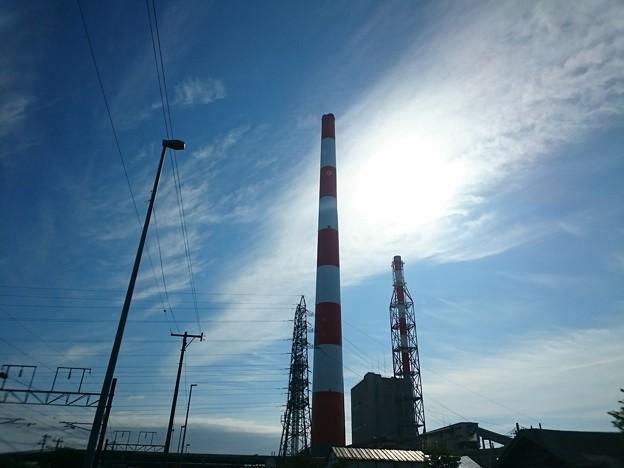 Photos: 7月9日(木)の煙突