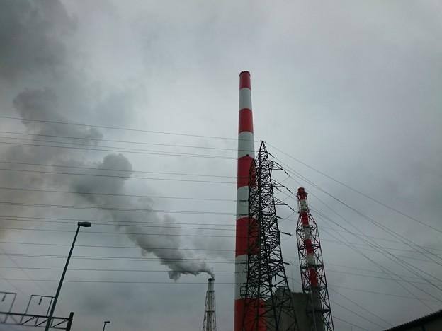 7月14日(火)の煙突