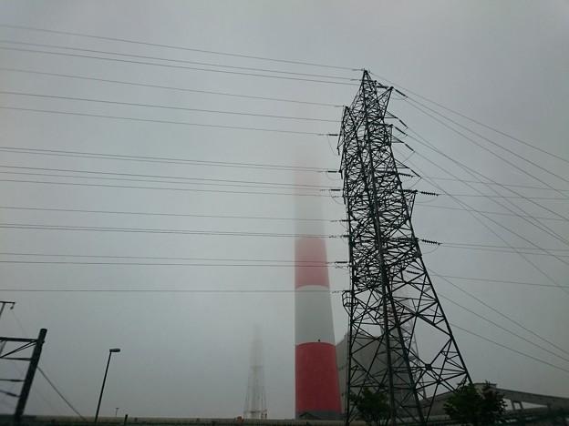 7月22日(水)の煙突