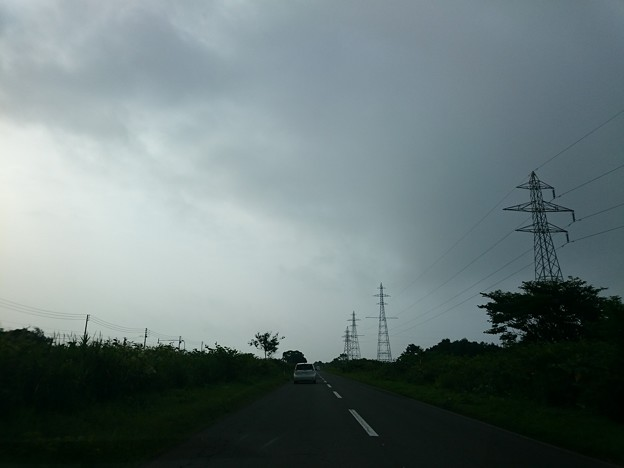 Photos: 8月4日(火)