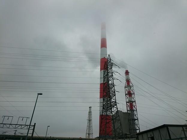 8月27日(木)の煙突