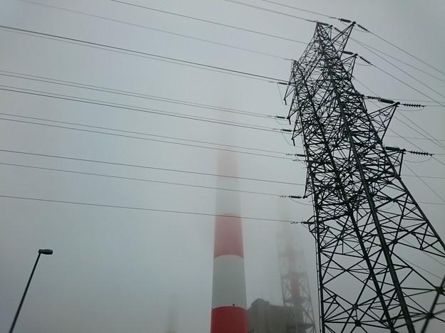 Photos: 9月7日(月)の煙突