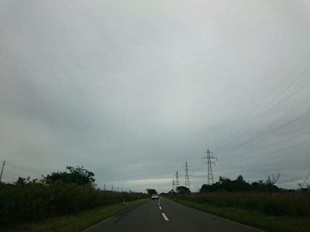 Photos: 9月14日(月)