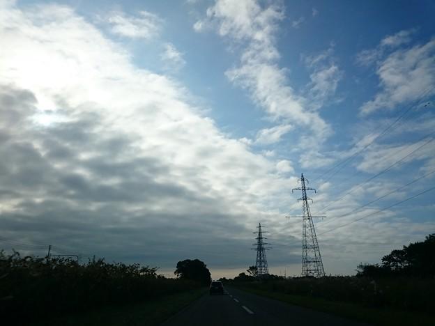 Photos: 9月24日(木)