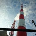 Photos: 9月24日(木)の煙突