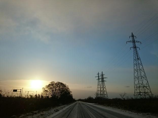Photos: 1月14日(木)