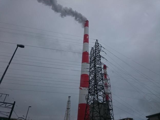 1月27日(水)の煙突