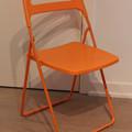写真: (68)$6 IKEA折り畳みイス
