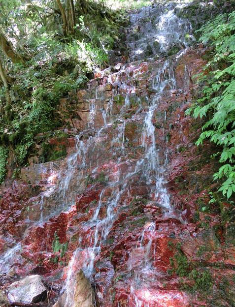 0719三段峡7赤滝