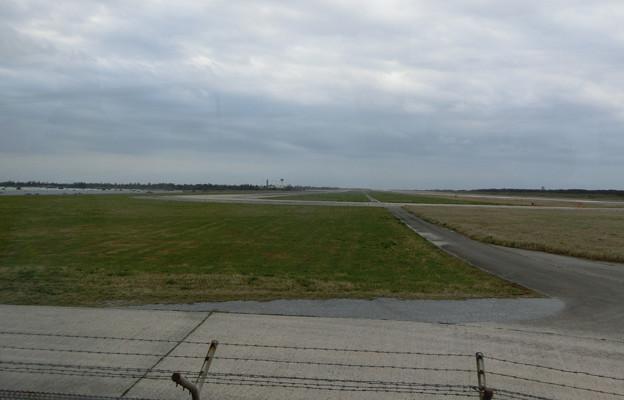 写真: 下地島空港 1