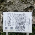 東平安名崎マムヤの墓