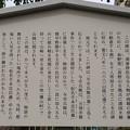 Photos: 1011-4与市兵衛の墓2
