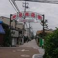 Photos: 1011-5神足商店街1