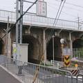 Photos: 1011-6神足六連橋