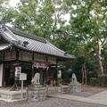 Photos: 1011-9神足神社1