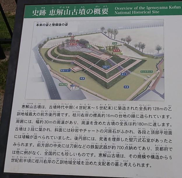 1011-13惠解山古墳2