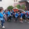 Photos: 1014-1子ども神輿