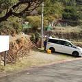 Photos: 0211-4黒蔵の滝2