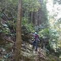 Photos: 0211-4黒蔵の滝7