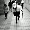 今夜の御堂筋線阪急電車能勢電車~そのいち。3