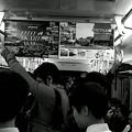今夜の御堂筋線阪急電車能勢電車~そのに。9