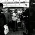 今夜の御堂筋線阪急日生エクスプレス、定期券売場経由~そのに。7