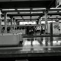 今夜の御堂筋線阪急日生エクスプレス、定期券売場経由~そのに。8