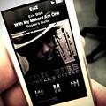 さ、梅田まで歩こ、どのルートで行きまひょか・・・Eric Bibb - Booker's Guitar2